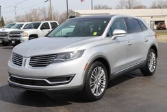 2018_Lincoln_MKX_Reserve_ Fort Wayne Auburn and Kendallville IN