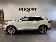 2018_Lincoln_MKX_Reserve_ Golden Valley MN
