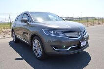 2018 Lincoln MKX Reserve Grand Junction CO