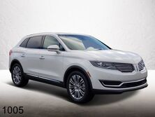 Lincoln MKX Reserve 2018