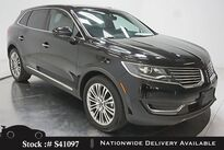 Lincoln MKX Reserve NAV,CAM,PANO,CLMT STS,BLIND SPOT,20IN WLS 2018