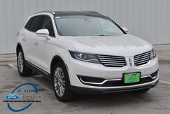2018_Lincoln_MKX_Reserve_ Paris TX