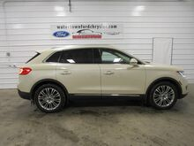 2018_Lincoln_MKX_Reserve_ Watertown SD
