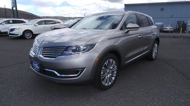 trim mkx research cars configurations levels com awd trims lincoln