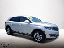 2018_Lincoln_MKX_Select_ Belleview FL