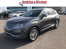 2018_Lincoln_MKX_Select_ Clarksville TN