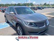 2018_Lincoln_MKX_Select FWD_ Clarksville TN