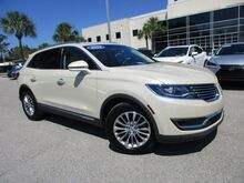 2018_Lincoln_MKX_Select_ Fort Myers FL