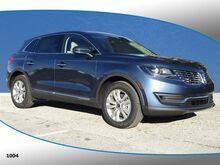 2018_Lincoln_MKX_Select_ Orlando FL