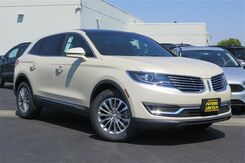 2018_Lincoln_MKX_Select_ Roseville CA