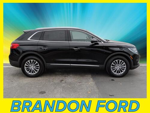 2018 Lincoln MKX Select Tampa FL