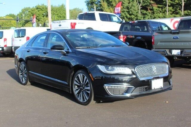 2018 Lincoln MKZ Hybrid Washington MO