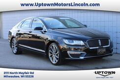 2018_Lincoln_MKZ_Premiere_ Milwaukee and Slinger WI