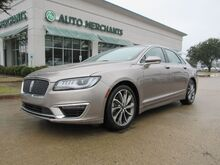 2018_Lincoln_MKZ_Reserve AWD, APPLE CAR PLAY, SUNROOF,HEATED/COOLED SEATS, AUTO BRAKE HOLD,  BACKUP CAM,_ Plano TX