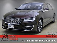 2018_Lincoln_MKZ_Reserve_ Moncton NB