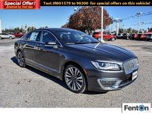 2018_Lincoln_MKZ_Reserve_ Pampa TX