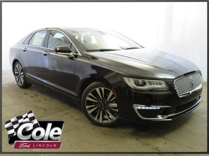 2018_Lincoln_MKZ_Select AWD_ Coldwater MI
