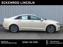 2018_Lincoln_MKZ_Select_ Cullman AL