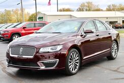 2018_Lincoln_MKZ_Select_ Fort Wayne Auburn and Kendallville IN