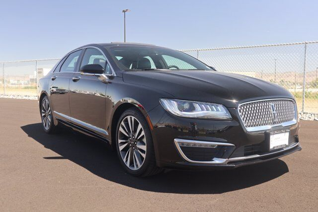 2018 Lincoln MKZ Select Grand Junction CO