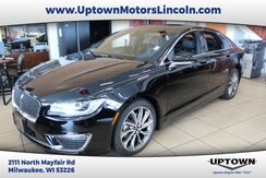 2018_Lincoln_MKZ_Select_ Milwaukee and Slinger WI