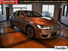 2018_Lincoln_MKZ_Select_ Pampa TX