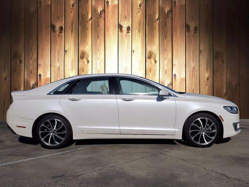 2018 Lincoln MKZ Select Tampa FL