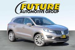 2018_Lincoln_Mkc_Select_ Roseville CA