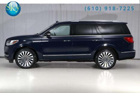 Lincoln Navigator 4WD Reserve 2018