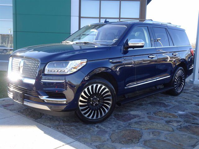 2018 Lincoln Navigator Black Label Cincinnati OH