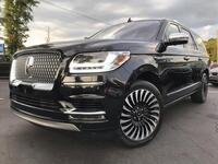 Lincoln Navigator L Black Label 2018