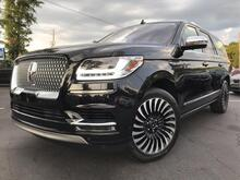 2018_Lincoln_Navigator L_Black Label_ Raleigh NC
