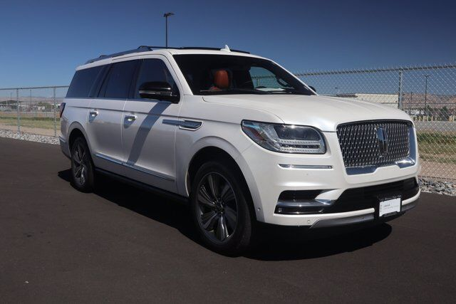 2018 Lincoln Navigator L Reserve Grand Junction CO