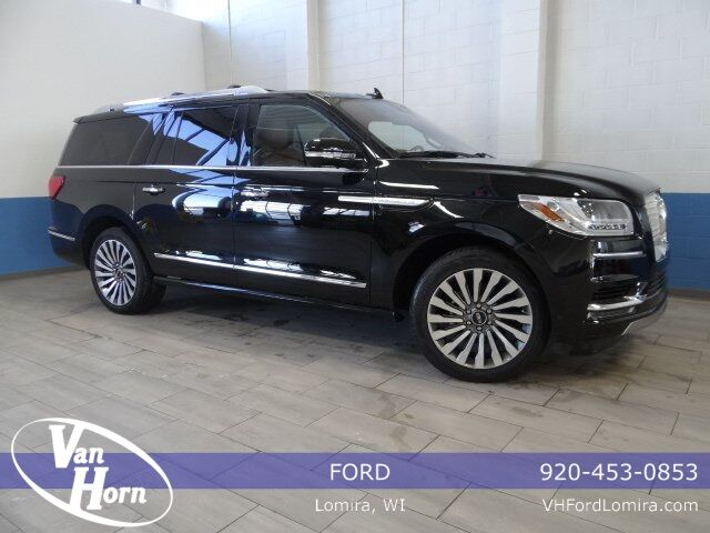 2018 Lincoln Navigator L Reserve Milwaukee WI