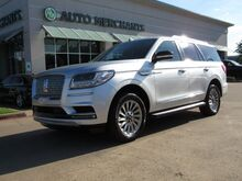 2018_Lincoln_Navigator_Premiere 4WD 3.5L 6CYL AUTOMATIC, LEATHER SEATS, NAVIGATION, BLIND SPOT MONITOR, CAPTAIN CHAIRS_ Plano TX