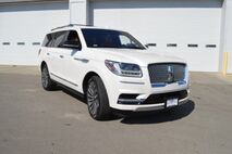 2018 Lincoln Navigator Reserve Grand Junction CO