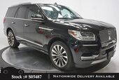 2018 Lincoln Navigator Select NAV,CAM,SUNROF,PARK ASST,BLIND SPOT,3RD ROW