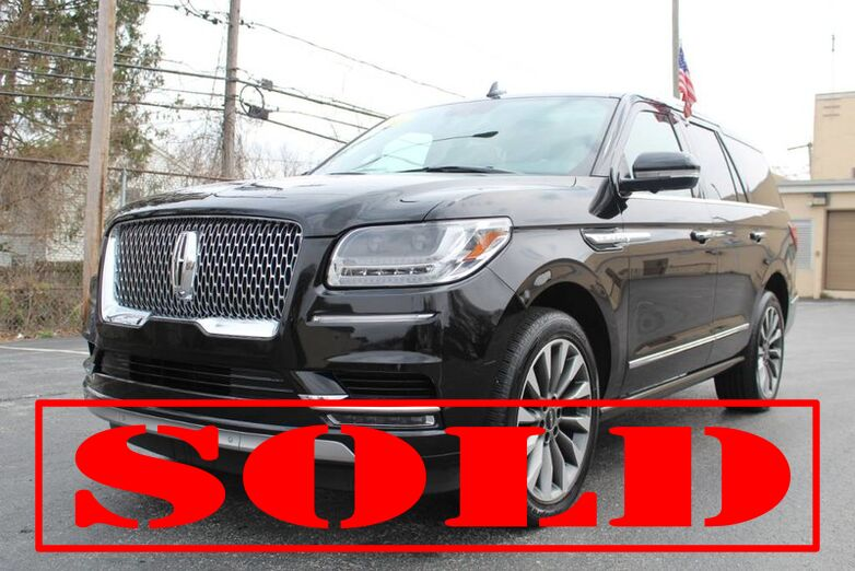2018 Lincoln Navigator Select New Castle DE