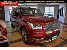 2018_Lincoln_Navigator_Select_ Pampa TX