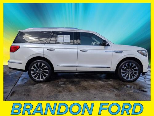 2018 Lincoln Navigator Select Tampa FL