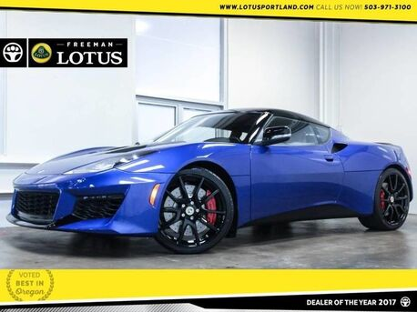 2018_Lotus_Evora 400__ Portland OR
