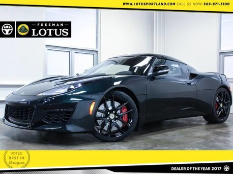 2018_Lotus_Evora 400_Black Pack Alcantara Pack Carbon Fiber Pack_ Portland OR