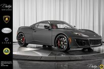 Lotus Evora 410 Sport (Only GT 410 in U.S.)  2018