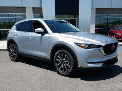 2018_MAZDA_CX-5_GRAND TOURING_ Savannah GA