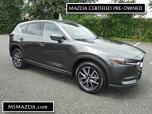 2018 MAZDA CX-5 GT - All Wheel Drive - Leather - Moonroof - Navigation -BOSE/XM