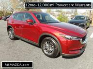 2018 MAZDA CX-5 Sport AWD - BACK-UP CAMERA - BLUETOOTH - 19253 MI Maple Shade NJ