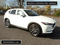 2018 MAZDA CX-5 TOURING AWD - Leatherette - Moonroof - Navigation -Blind Spot Alert Maple Shade NJ