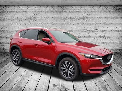 2018_MAZDA_CX-5_TOURING_ Savannah GA