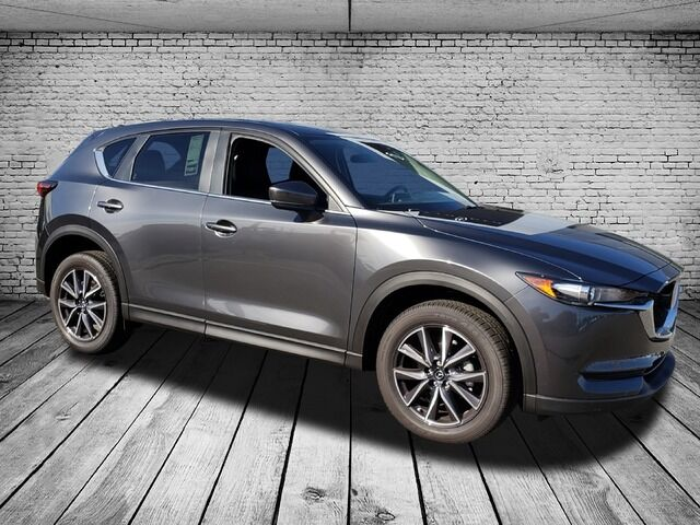 2018 MAZDA CX-5 TOURING Savannah GA