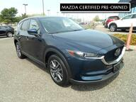 2018 MAZDA CX-5 Touring  AWD - Heated Leatherette - Blind Spot Alert - 24846 MI Maple Shade NJ